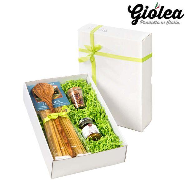 Geschenk Box Pistacchioso - Giolea