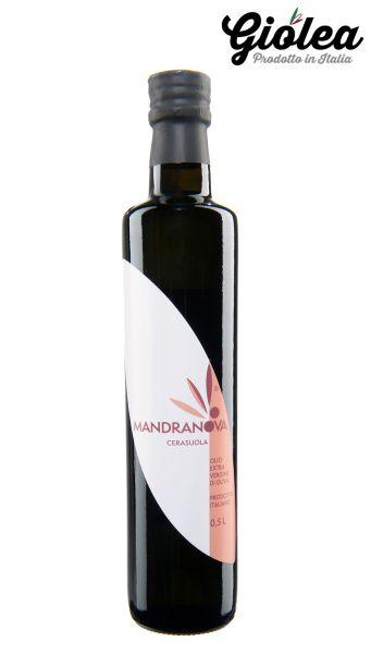 Extra natives Olivenöl Cerasuola - Mandranova