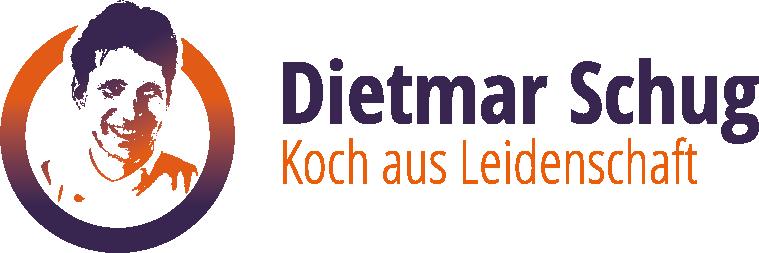 Dietmar Schug - Koch aus Leidenschaft