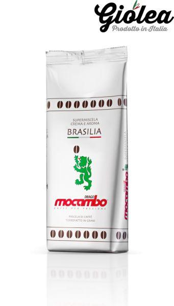 Mocambo Silber Crema e Aroma - Brasilia 1kg