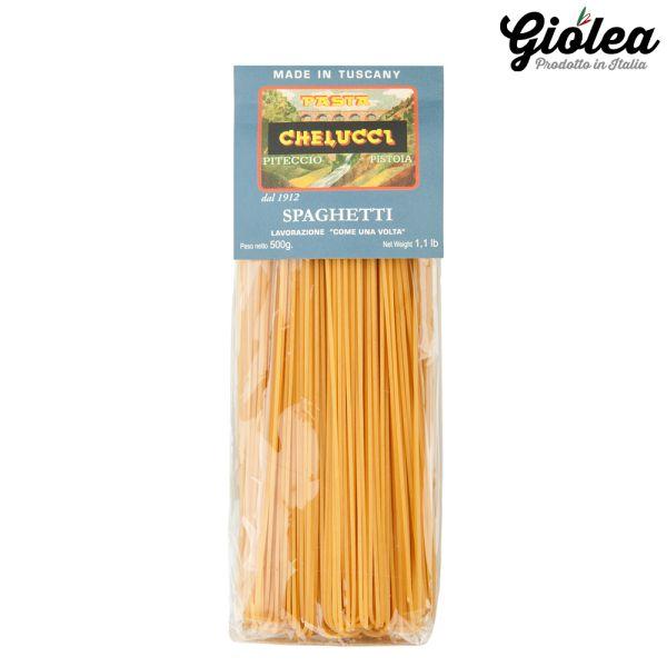 Spaghetti Nudeln - Pasta Chelucci