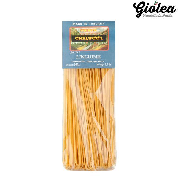 Linguine Nudeln - Pasta Chelucci