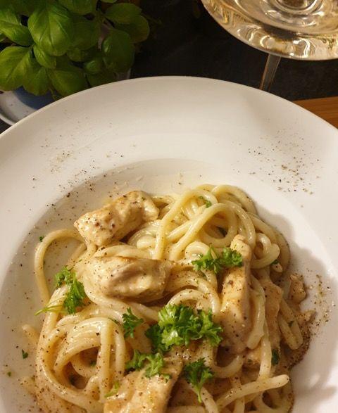 Pici-Toscani-Rezept