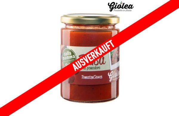 """Sugo """"dalla Mamma"""" - Fruchtige Tomatensoße 300 ml"""