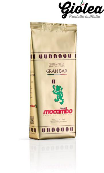 Mocambo Gold Kaffeebohnen - Gran Bar 1kg