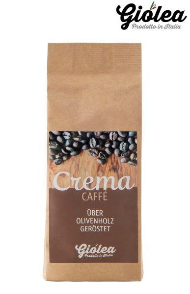 "Caffé ""Crema"" - 1 Kg Kaffeebohnen - Giolea"