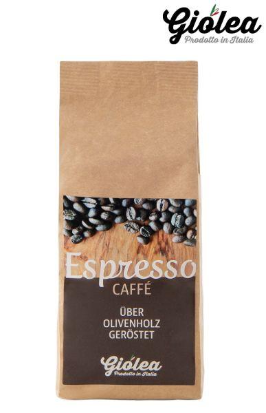 """Caffé """"Espresso"""" 1 Kg Kaffeebohnen - Giolea"""