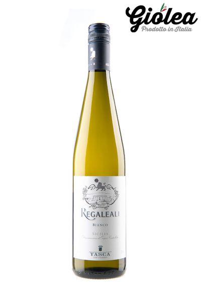 Regaleali bianco IGT 0,75 l. Flasche