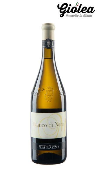 BIANCO DI NERA – WEIβ – PERLWEIN 2018 0,75 l. Flasche